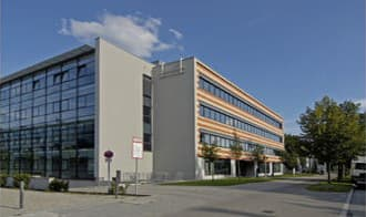 Munich branch office